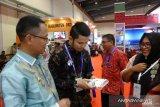 Gorontalo Utara  jadikan beras Buruna produk pertanian unggulan