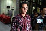 KPK konfirmasi dua hal pemeriksaan saksi kasus BLBI
