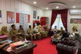 Sistem penerimaan siswa baru di SMPN Tanjungpinang semrawut