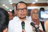 Menaker ajak praktisi dukung program pembangunan SDM Indonesia