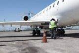 Musim haji Pertamina  terus pasok avtur di bandara Hasanuddin