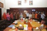 GCoM for Climate and Energy  ajak Makassar bergabung