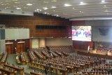 DPR setujui RUU Keamanan Siber