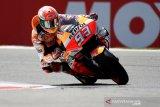 Marquez raih pole position GP Jerman