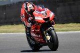 Danilo Petrucci lanjut bersama Ducati hingga 2020