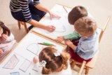Pendidikan pada usia dini, banyaka hal  yang perlu diperhatikan