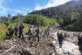 Helikopter TNI belum ditemukan hingga hari ketujuh