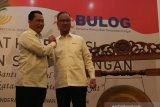 Budi Waseso menyatakan batal mundur dari Bulog