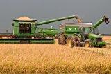 AS jual beras kali pertama ke China pascaperang dagang