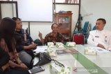 Lima grup ketoprak kisahkan berdirinya Kota Surakarta