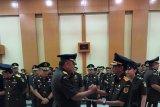 Jaksa Agung lantik Andi Muh Iqbal sebagai Kajati Sulawesi Utara