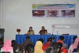 Pelatihan manajemen bisnis untuk 100 PKL Kota Kupang