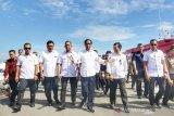 Pemkot-DPRD Manado terima kasih kedatangan Presiden Joko Widodo