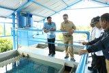 Atasi Kekurangan Air Bersih, Pemerintah akan Bangun Sumur Bor