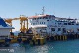 Ratusan penumpang nikmati pelayaran perdana Kupang - Adonara