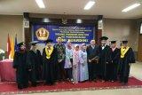 Ketua BPKP Jabar raih gelar doktor di Unpad