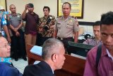Gubernur Sulteng laporkan politisi NasDem ke Polda