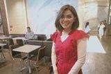 Merry Riana bangga Gibran punya hasrat kuat populerkan kuliner Indonesia