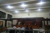 Majelis hakim tolak keberatan komisioner KPU Palembang