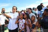 Presiden Jokowi disarankan pilih menteri muda dan berpengalaman