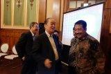 Dua perusahaan Jepang berencana ekspansi ke Batam