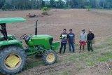 Pemkab Gumas siapkan 31 poktan jalani program tanam jagung