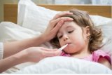 Ini cara mencegah flu pada anak dengan vaksin dan cuci tangan