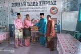 Perpustakaan Kelurahan Pancur terbaik di Provinsi Kepri