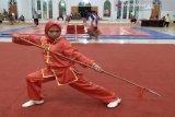 Sultra siapkan 16 atlet Wushu ikut pra-PON di Semarang
