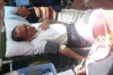 ASN Pesisir Selatan gelar aksi donor darah