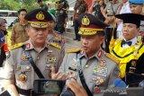 Terkait hasil survei, Tito Karnavian pilih konsentrasi selesaikan tugas kepolisian