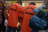 Polres Mataram menangkap anggota komplotan pencuri mesin air