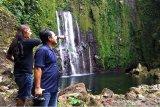 Menikmati keindahan Curug Tirta Sela di Baturraden (VIDEO)