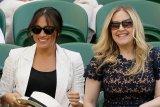 Meghan Markle rela keluar Istana demi Sang Ratu Tenis