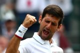 Djokovic melaju ke 16 besar setelah tundukkan Hurkacz