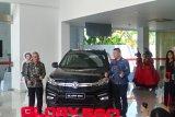Mobil DFSK Glory 560 mulai dipasarkan di Padang
