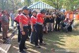 639 atlet menembak ikuti kejuaraan Danjen Kopassus