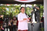 Puan Maharani minta Harganas harus konkret tidak hanya seremonial