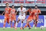 Persija raih tiket final Piala Indonesia setelah unggul agregat 3-2 atas Borneo FC