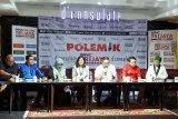 Voxpol ingatkan Jokowi disiplin dalam tentukan kursi kabinet