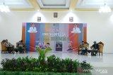 Ensiklopedia Buya Hamka dibedah Pemkot Padang Panjang