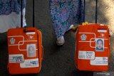 Satu jamaah calon haji asal Makassar meninggal dunia di Mekkah