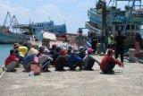 Kementerian Kelautan dan Perikanan tenggelamkan 516 kapal ilegal sejak 2014