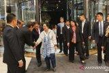 Megawati Soekarnoputri  lakukan kunjungan kerja ke China