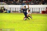 Persiba diminta konsentrasi hingga menit akhir  hadapi  Sulut United