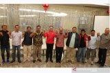 Iwan Bule jaring aspirasi di Jateng