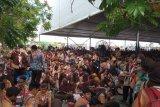 Pramuka Kalsel dapat rekor Muri menerima serentak 4.000 KIA terbanyak