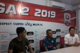 Herry Kiswanto: BFC Sulut United siap hadapi Persiba