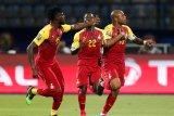 Ghana optimistis kalahkan lagi Tunisia