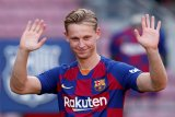 De Jong buka rahasia sehingga pilih gabung Barcelona